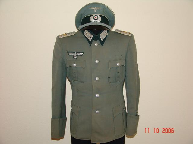 Немецкая Одежда Военная